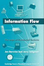 Information Flow (Cambridge Tracts in Theoretical Computer Science, nr. 44)