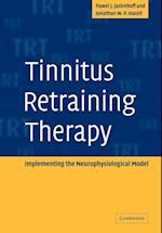 Tinnitus Retraining Therapy af Pawel J. Jastreboff, Jonathan W. P. Hazell