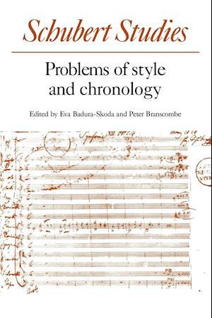 Schubert Studies