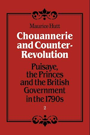 Chouannerie and Counter-Revolution