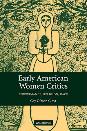 Early American Women Critics