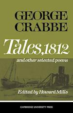 Tales 1812 and Selected Poems af George Crabbe, Howard Mills