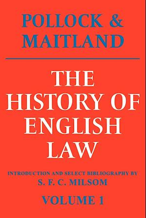 The History of English Law