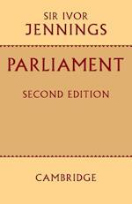 Parliament af Ivor Jennings, Sir Ivor Jennings