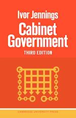 Cabinet Government