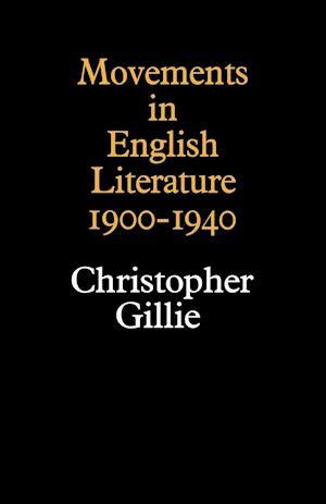 Movements in English Literature