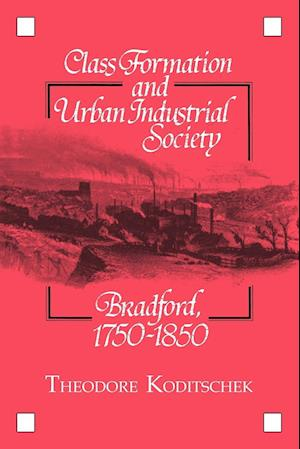 Class Formation and Urban Industrial Society