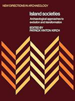 Island Societies af Patrick Vinton Kirch