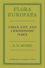 Flora Europaea Check-list and Chromosome Index (Flora Europaea)