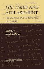 The Times and Appeasement af Gordon Martel