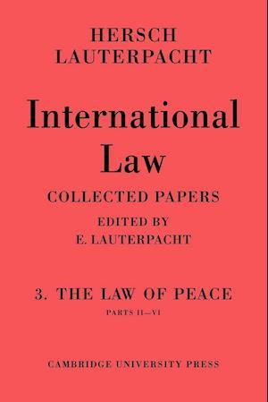 International Law: Volume 3, Part 2-6