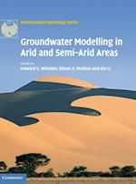 Groundwater Modelling in Arid and Semi-Arid Areas (International Hydrology Series)