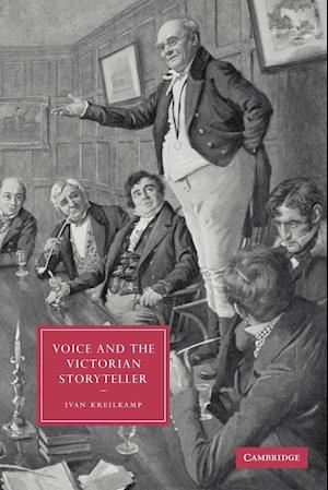 Voice and the Victorian Storyteller
