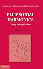 Ellipsoidal Harmonics (ENCYCLOPEDIA OF MATHEMATICS AND ITS APPLICATIONS, nr. 146)