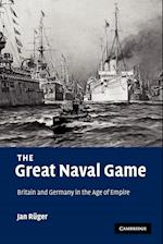 The Great Naval Game af Jan Ruger