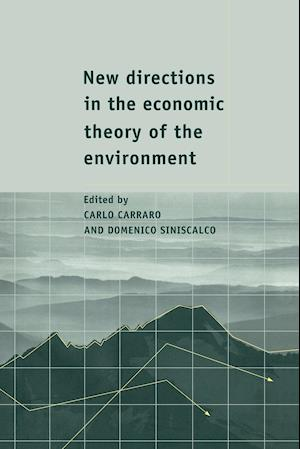 New Directions in the Economic Theory of the Environment
