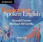 Exploring Spoken English Audio CDs (2) af Michael McCarthy, Ronald Carter