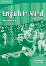English in Mind Level 2 Workbook af Herbert Puchta, Jeff Stranks