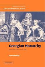 Georgian Monarchy af Hannah Smith