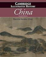 The Cambridge Illustrated History of China af Patricia Buckley Ebrey
