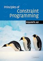 Principles of Constraint Programming