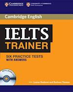 Ielts Trainer (Authored Practice Tests)