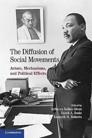 The Diffusion of Social Movements