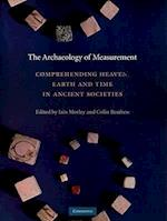 The Archaeology of Measurement