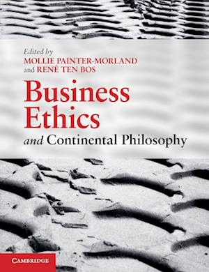 Business Ethics and Continental Philosophy