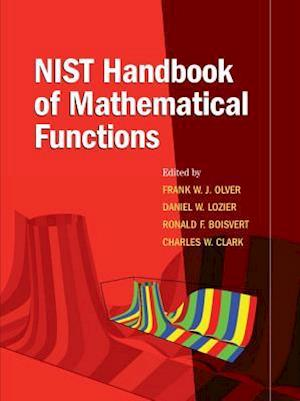 NIST Handbook of Mathematical Functions Paperback and CD-ROM