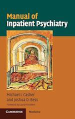 Manual of Inpatient Psychiatry