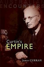 Curtin's Empire af James Curran