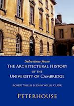 Selections from the Architectural History of the University of Cambridge af John Willis Clark, Robert Willis