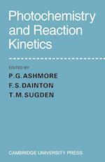 Photochemistry and Reaction Kinetics
