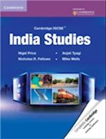 Cambridge IGCSE India Studies af Anjali Tyagi, Nigel Price, Nicholas Fellows