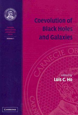 Carnegie Observatories Astrophysics 4 Volume Paperback Set