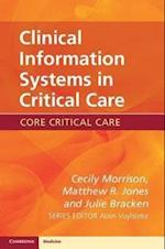 Clinical Information Systems in Critical Care (Core Critical Care)