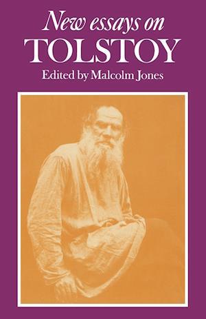 New Essays on Tolstoy