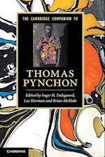 The Cambridge Companion to Thomas Pynchon. Edited by Inger H. Dalsgaard, Luc Herman, Brian McHale (Cambridge Companions to Literature)