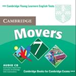 Cambridge English Movers 7