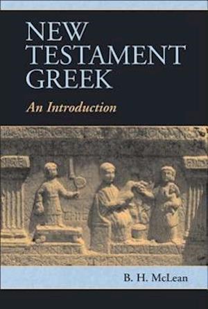 Bog, paperback New Testament Greek af B H McLean