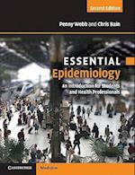 Essential Epidemiology (Cambridge Medicine Paperback)