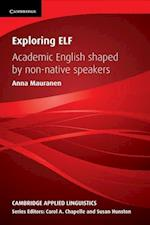 Exploring ELF (Cambridge Applied Linguistics)