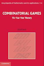 Combinatorial Games (ENCYCLOPEDIA OF MATHEMATICS AND ITS APPLICATIONS, nr. 114)