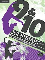 Jump Start 9 and 10 Health and Physical Education af Catherine Murphy, Sally Lasslett, Leanne Compton