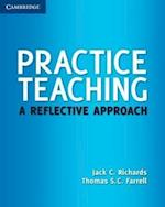 Practice Teaching af Jack C. Richards, Thomas S. C. Farrell