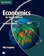Economics for the IB Diploma with CD-ROM (IB Diploma)