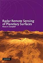 Radar Remote Sensing of Planetary Surfaces