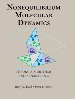Bog, hardback Nonequilibrium Molecular Dynamics af Billy D. Todd