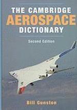 The Cambridge Aerospace Dictionary (Cambridge Aerospace Series)